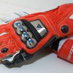 Rokavice – oprema, nujna tudi za motorista