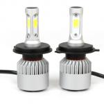 LED žarnice za avto za manjšo porabo električne energije