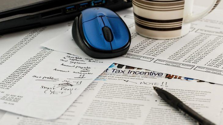 DDV številka v Sloveniji zanimiva le za tista podjetja kjer imajo možnosti za povračilo davka