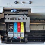Nakup originalnih barv za naš laserski tiskalnik