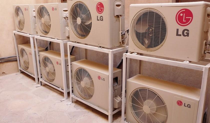 Servis klimatskih naprav