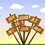Prednosti izbire lokalne domene za poslovanje preko spleta