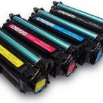 Kako najti ustrezen toner za svoj tiskalnik
